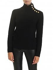 [관부가세포함][파코라반] FW19 여성 터틀넥 스웨터 (19AMPU019ML002508037 P001)