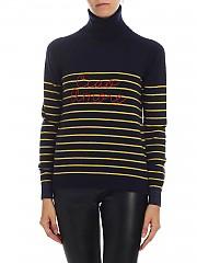 [관부가세포함][지아다 베닌까사] FW19 여성 터틀넥 스웨터 (A0703 WS3)