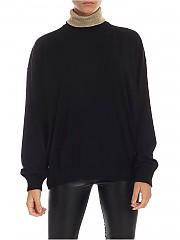 [관부가세포함][파코라반] FW19 여성 터틀넥 스웨터 (19AMPU015ML00210836 P001)