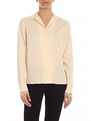 [관부가세포함][캘빈클라인] SS20 여성 레이스 셔츠 (K20K201687 YAX)
