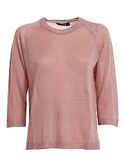 [관부가세포함][막스마라 위켄드] FW20 여성 밀바 7부 스웨터 (536611209 650 002)