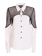 [관부가세포함][저스트 카발리] FW20 여성 셔츠 (S02DL0268N39518100)