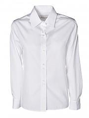 [관부가세포함][메종 마르지엘라] FW20 여성 셔츠 (S51DL0349 S44720 100)