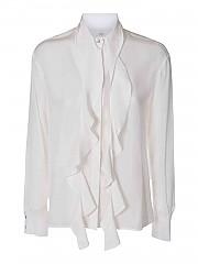 [관부가세포함][바르바] FW20 여성 실크 셔츠 (1910 AI202401U)