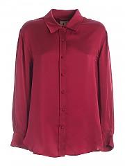 [관부가세포함][로트레 쇼즈] FW20 여성 셔츠 (B1520627004U490)