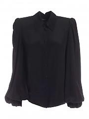 [관부가세포함][Federica Tosi] FW20 여성 루즈핏 셔츠 (FTI20CA115 0002)