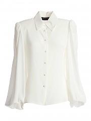 [관부가세포함][Federica Tosi] FW20 여성 loose fit shirt (FTI20CA115 0008)