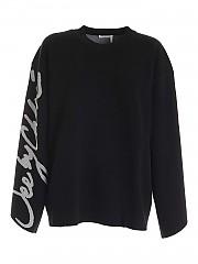 [관부가세포함][씨바이클로에] FW20 여성 니트 스웨터 (CHS20AMM03540008)