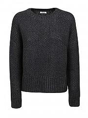 [관부가세포함][패로슈] FW20 여성 울혼방 니트 스웨터 (D510996 LYA 037)