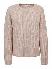 [관부가세포함][패로슈] FW20 여성 울혼방 니트 스웨터 (D510996 LYA 063)
