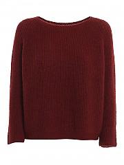 [관부가세포함][막스마라 위켄드] FW20 여성 volto 니트 스웨터 (53662703 650 008)