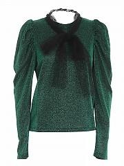 [관부가세포함][레드발렌티노] 여성 니트 스웨터 (UR3MG06T 5BU P15)