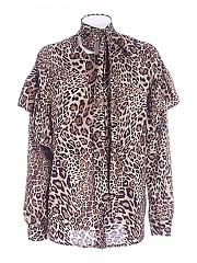 [관부가세포함][가엘 파리] FW20 여성 셔츠 (GBD7413 MACULATO)