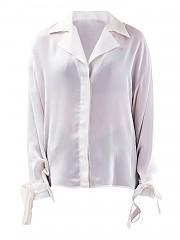 [관부가세포함][로트레 쇼즈] FW20 여성 셔츠 (O1520650022U021)