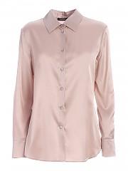 [관부가세포함][레코뱅] FW20 여성 실크 셔츠 (0L2160 6209)
