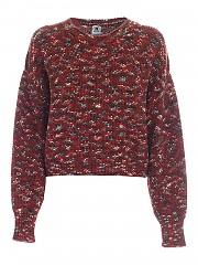 [관부가세포함][미쏘니] FW20 여성 니트 스웨터 (2DN00296 2K007A F800P)