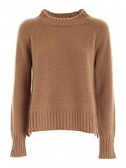 [관부가세포함][에스 막스마라] FW20 여성 니트 스웨터 (93661703 650 001)
