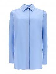 [관부가세포함][지방시] FW20 여성 cotton shirt (BW60QJ111N 487)