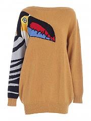 [관부가세포함][스텔라진]  toucan inlay 풀오버 (J DR MA12 7001 0125)