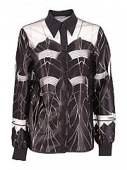 [관부가세포함][알베르타 페레티] FW20 여성 셔츠 (A0216 6653 0555)