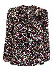[관부가세포함][Aspesi] FW20 여성 셔츠 (021W L575 62241)