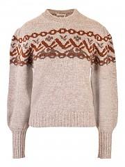 [관부가세포함][끌로에] FW20 여성 니트 스웨터 (CHC20WMP1657090A)