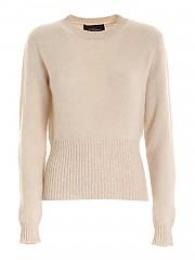 [관부가세포함][레코뱅] FW20 여성 crewneck 스웨터 (0L1182 1209)