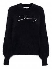 [관부가세포함][제니] FW20 여성 니트 스웨터 (B4AZB82150617L01)