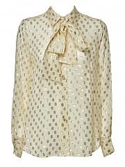 [관부가세포함][패로슈] FW20 여성 셔츠 (SCINTILLA D380459 002)