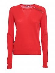 [관부가세포함][패트리지아 페페] FW20 여성 스웨터 (8M1084/AM36-R693)