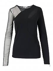 [관부가세포함][패트리지아 페페] FW20 여성 스웨터 (8M1036/A3EV-K103)
