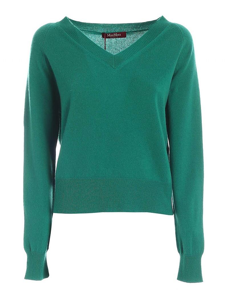 [관부가세포함][막스마라] FW20 여성 스웨터 (63660609 650 006)