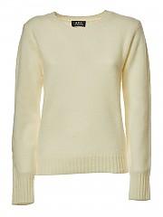 [관부가세포함][아페쎄]  wool 스웨터 (WVAYGF23983)