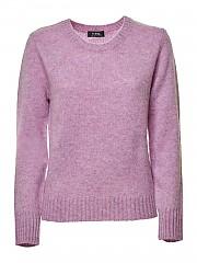 [관부가세포함][아페쎄]  wool 스웨터 (WVAYGF23983PIS)