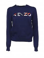 [관부가세포함][겐조] SS21 여성 스웨터 (FB52PU5413LA76)