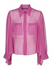 [관부가세포함][알베르타 페레티] SS21 여성 셔츠 (020516140238)