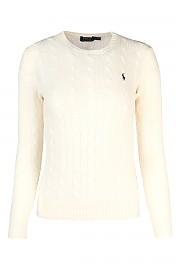 [관부가세포함][Polo Ralph Lauren] 여성 니트 스웨터 G(211525764 003)