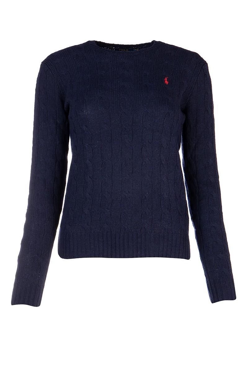 [관부가세포함][Polo Ralph Lauren] 여성 니트 스웨터 G(211525764 008)