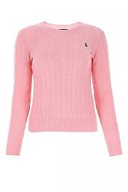 [관부가세포함][Polo Ralph Lauren] FW20 여성 니트 스웨터 G(211525764 066)