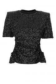 [관부가세포함][에이맨] FW20 여성 니트 스웨터 G(AMW20213 BLACK)