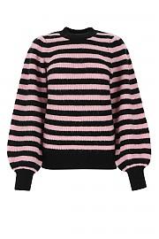 [관부가세포함][GANNI] SS21 여성 니트 스웨터 G(K1497 500)
