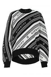 [관부가세포함][지방시] SS21 여성 니트 스웨터 G(BW90CE4Z7J 004)
