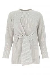 [관부가세포함][아뇨나] FW20 여성 니트 스웨터 G(K1000381D070A N04)