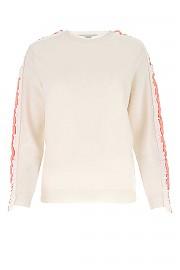 [관부가세포함][스텔라 매카트니] SS21 여성 니트 스웨터 G(575384S2235 9014)