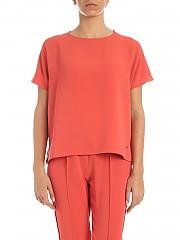 [관부가세포함][캘빈클라인] SS20 여성 반팔 티셔츠 (K20K201679 XMW)