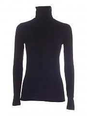 [관부가세포함][마제스틱 필라쳐] FW20 여성 하이넥 티셔츠 (M001-FTS011 002)