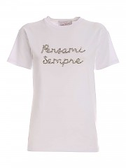 [관부가세포함][지아다 베닌까사] FW20 여성 반팔 티셔츠 (F0805T R3)