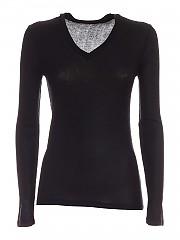 [관부가세포함][마제스틱 필라쳐] FW20 여성 긴팔 티셔츠 (M111-FTS321 723)