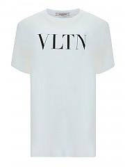 [관부가세포함][발렌티노] FW20 여성 vltn 티셔츠 (UB3MG07D3V6 A01)