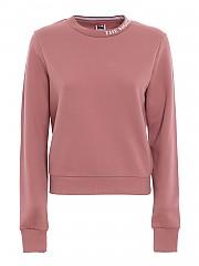 [관부가세포함][노스페이스] FW20 여성 cotton zumu 스웨트셔츠 (NF0A491ORN21S)